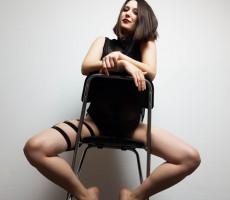 Xandra Black