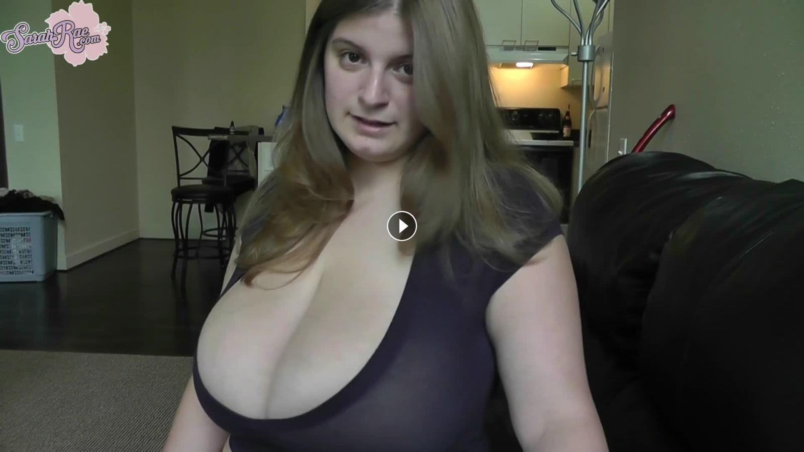 Sarah Rae - Mom Catches You Staring