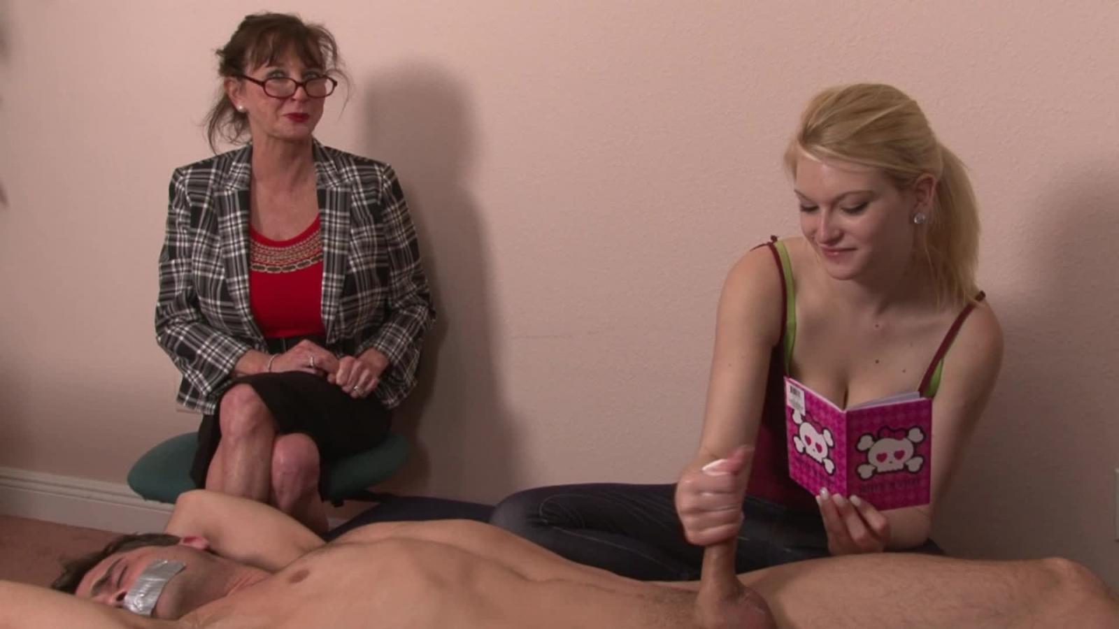 Секс руки jerky video