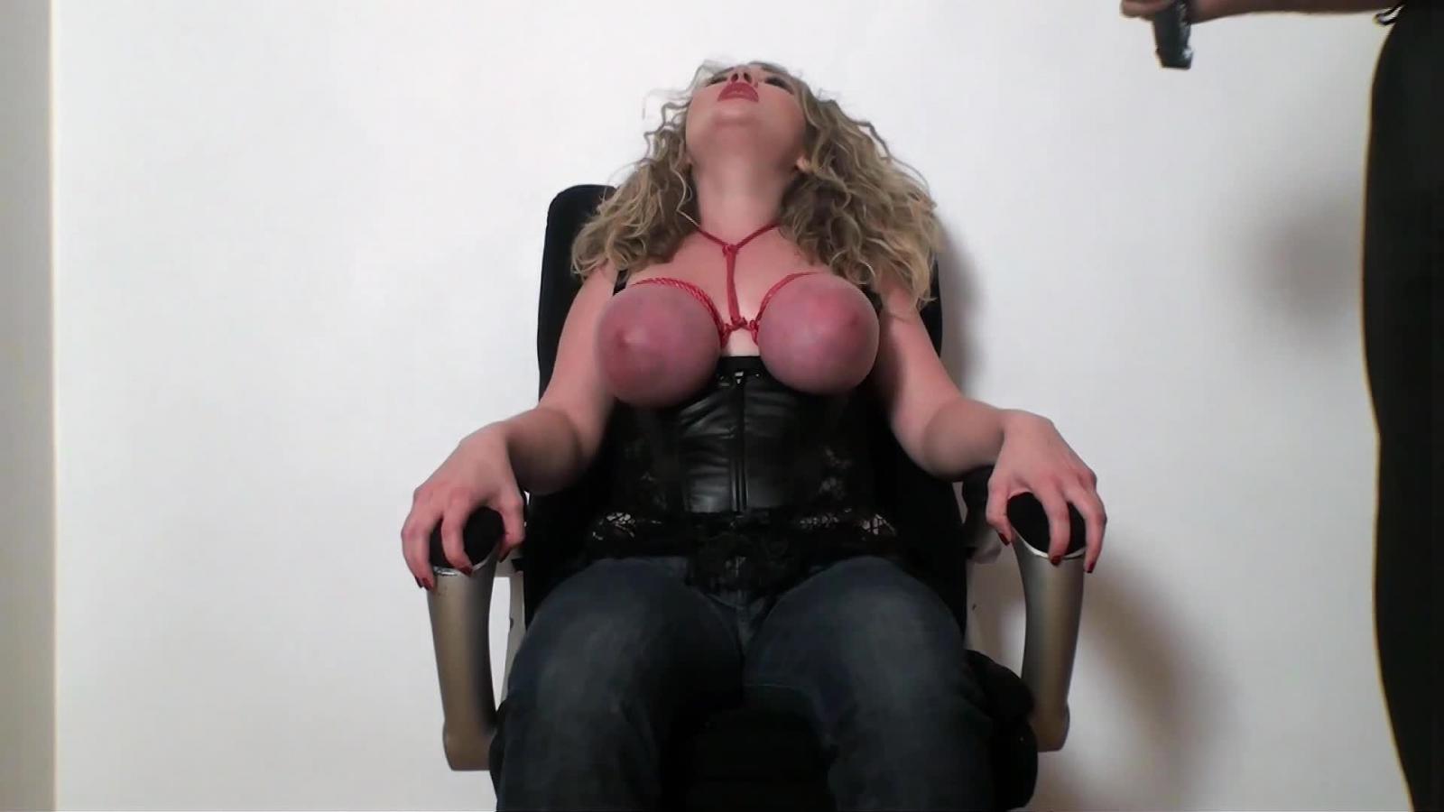 Getting tits felt video — pic 15