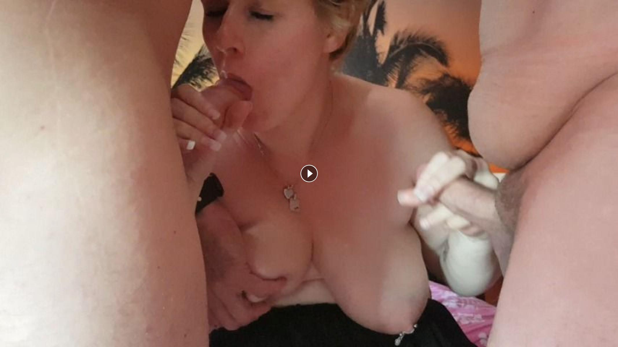Sperma Geschluckt