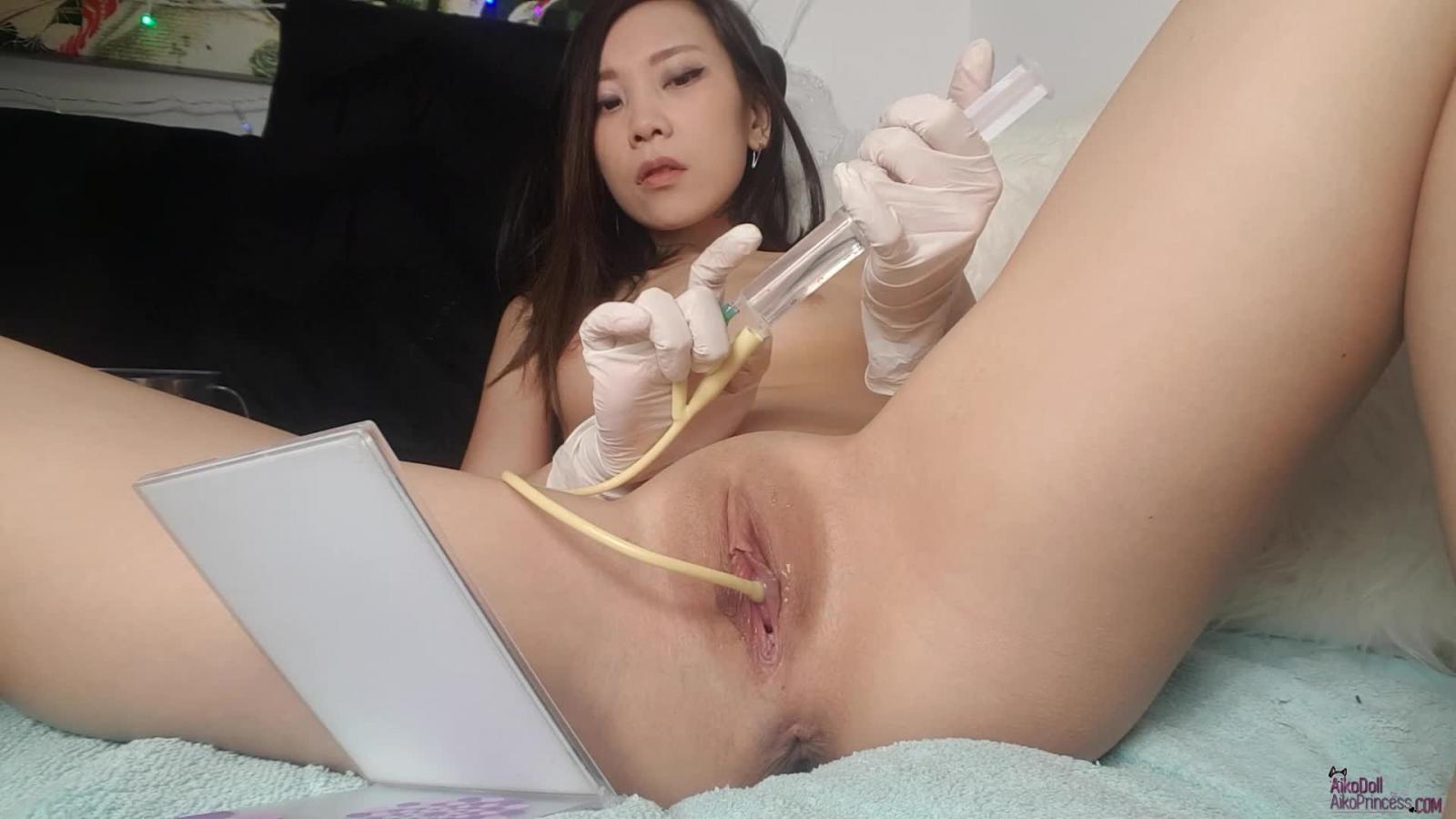 Urine catheterization pictures sex