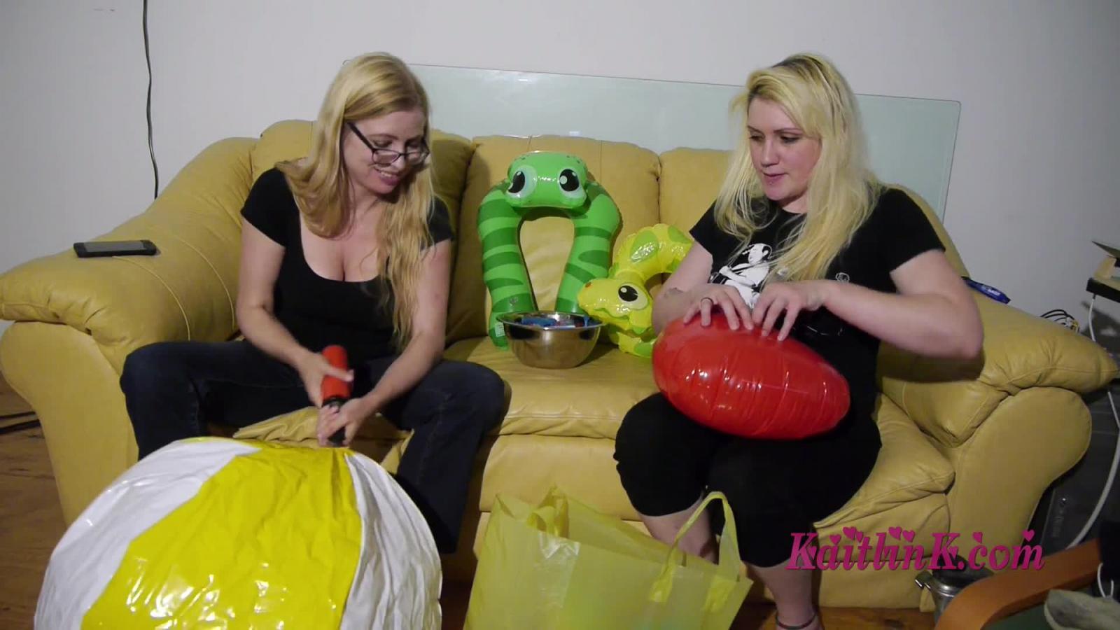 Free inflatables fetish porn pics