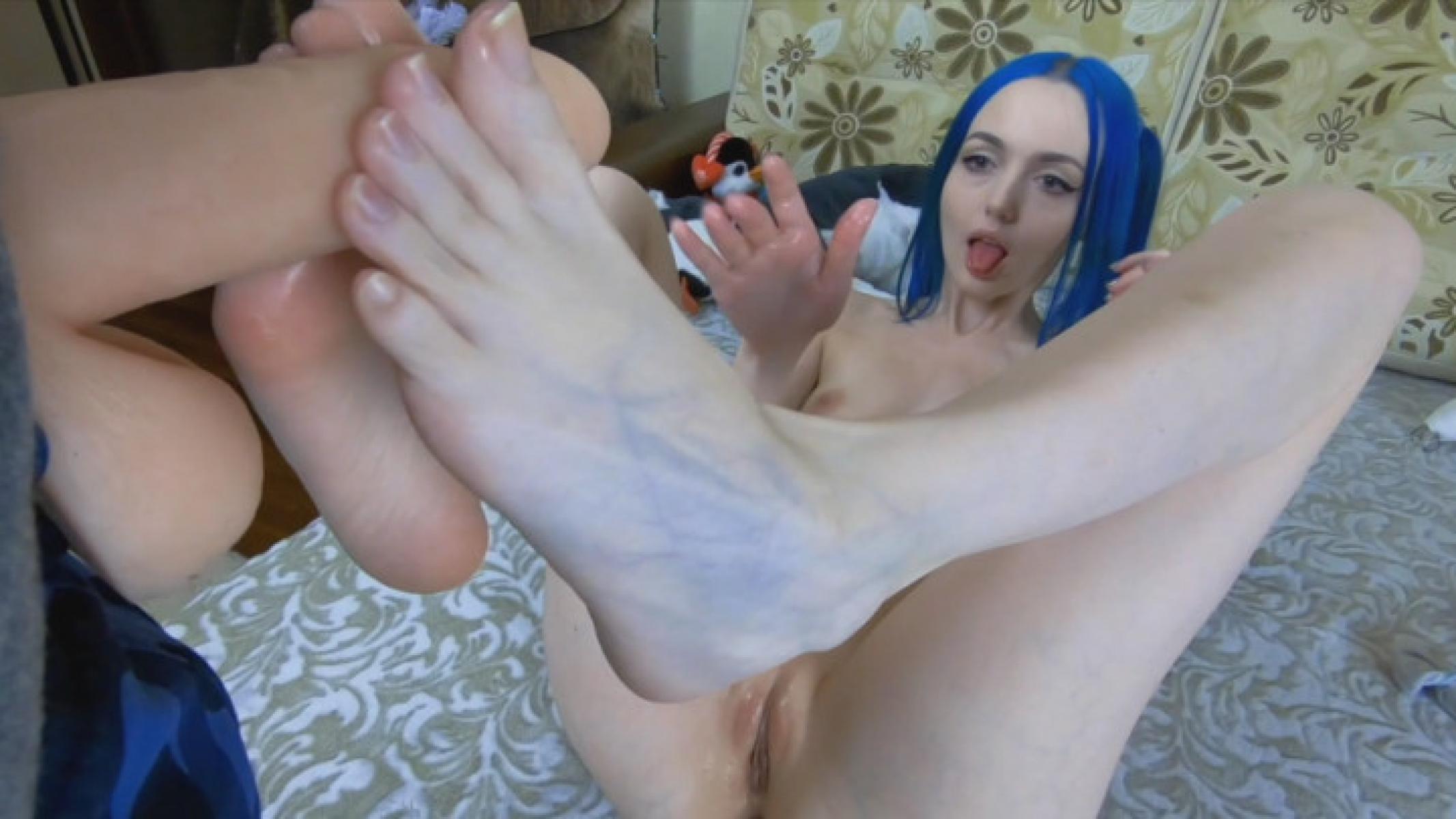 Nurse Feet Porn