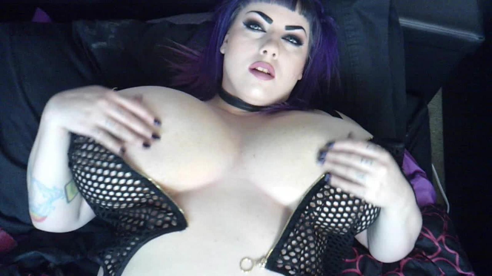 The Astounding Amy Villainous