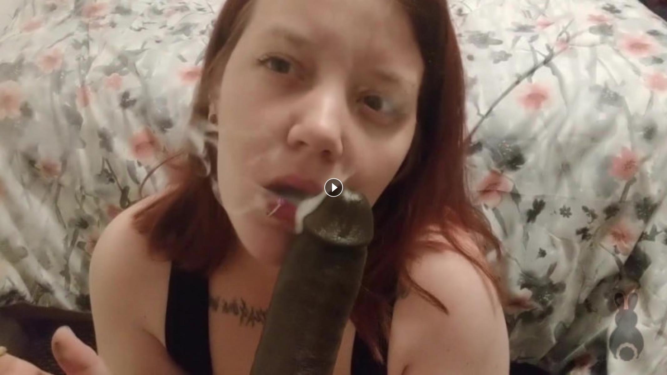 Gfe blowjob